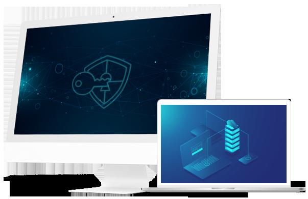 Sicheres Webhosting